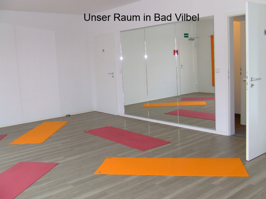 Raum Bad Vilbel